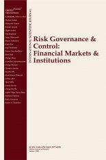 Most cited papers published in the Journal Risk Governance and Control: Financial Markets & Institutions